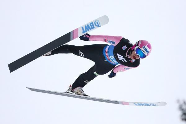 Soky na lyžích: Turné čtyř můstků Německo