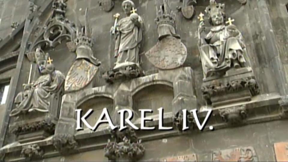 Dokument Karel