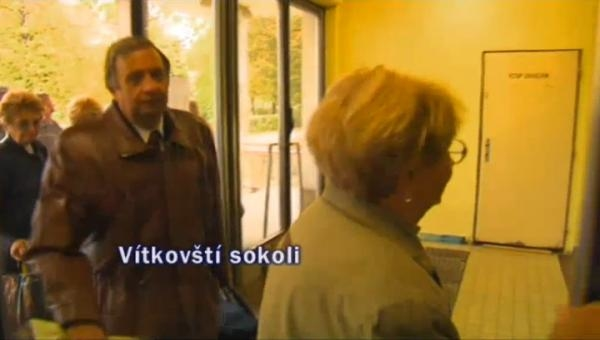 Vítkovští sokoli