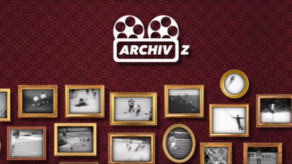 Archiv Z 1989: Lendl - Mečíř