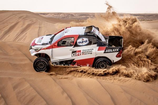 Svět motorů: Ultimate Dakar Racing na Dakaru