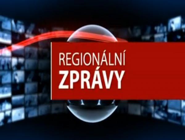 Regionální zprávy VÍKEND