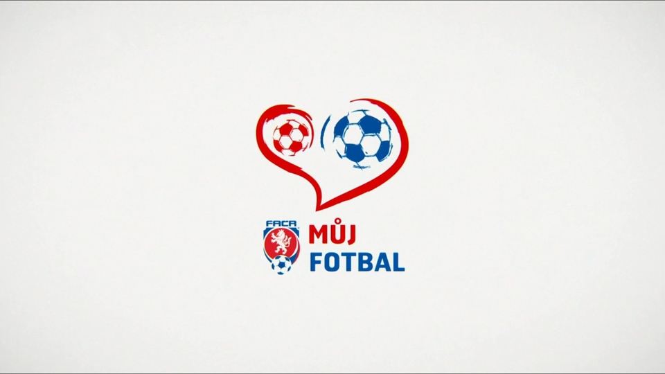 Můj fotbal