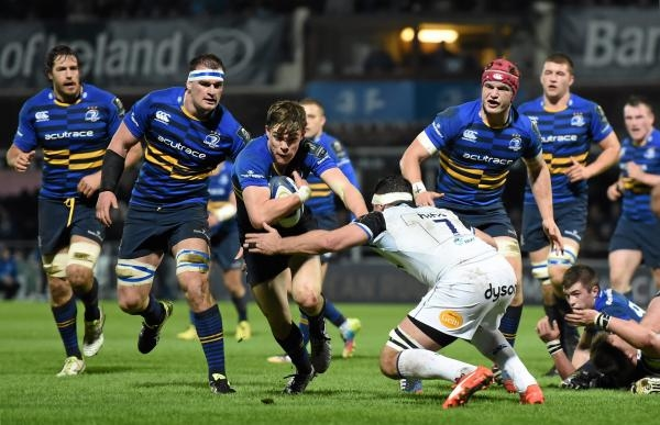 Gloucester Rugby - Bath Rugby