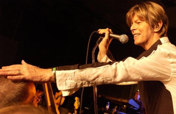 Dokument David Bowie: Posledních 5 let