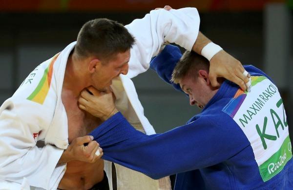 Judo: IJF World Tour 2020 Maroko