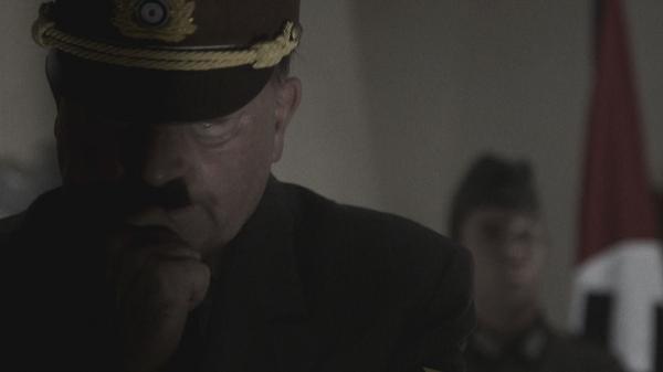 Dokument Hitlerovy prohrané bitvy