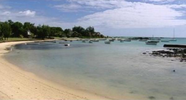 Dokument Mauricius - nová hranice