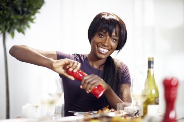 Dokument Lorraine Pascale vás naučí vařit