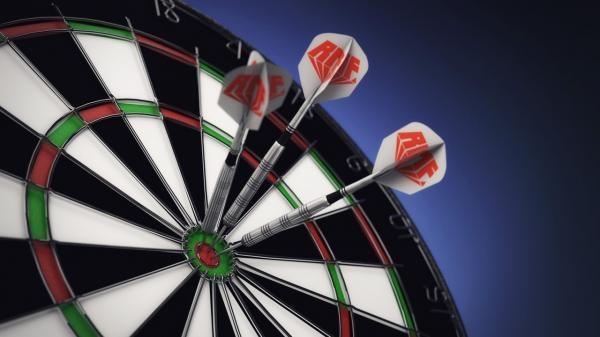 European Darts Championships 2020