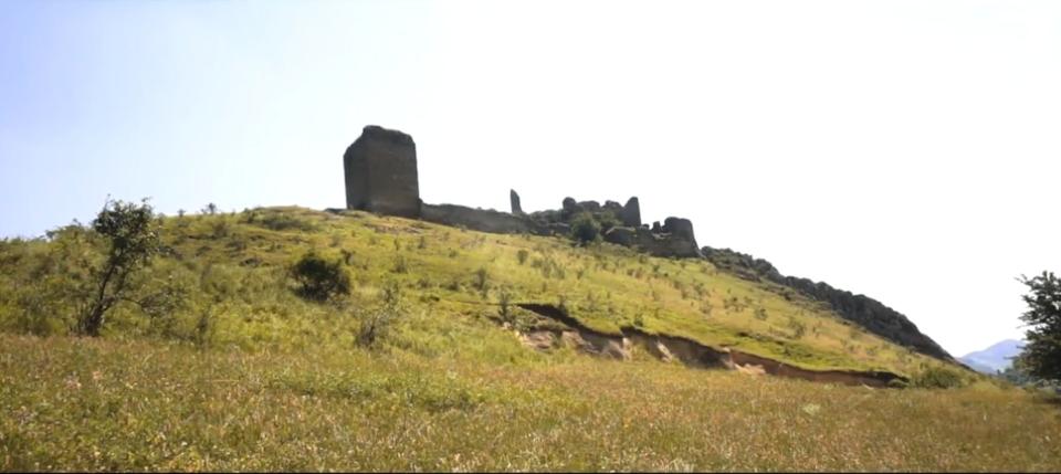 Dokument Tajemné Rumunsko