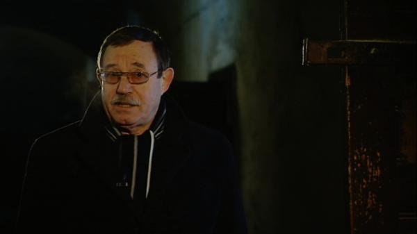 Dokument Přísně tajné vraždy: Bolest plukovníka Lukase