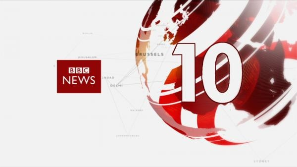 BBC News at Ten