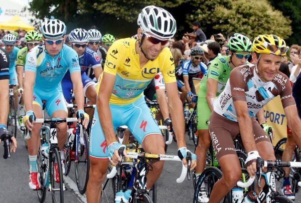 Cyklistika: To nejlepší z Tour de France 2014