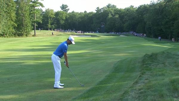 PLAY OFF FedEx Cup – TOUR Championship 2017