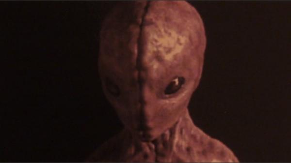 Dokument Spiritismus a Ufo