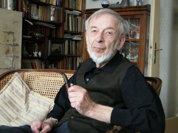 Šetlík Jiří, historik umění