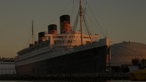 Queen Mary, královna oceánů
