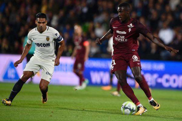 FC Metz - AS Monaco