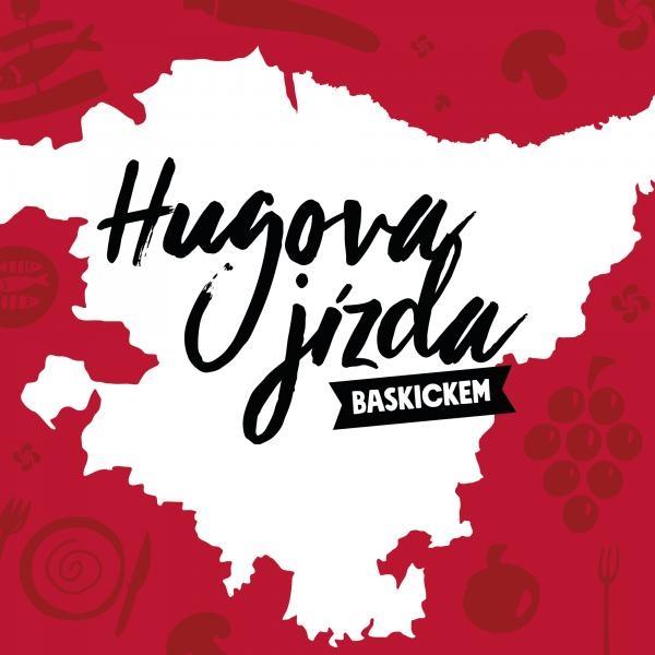 Hugova jízda Baskickem