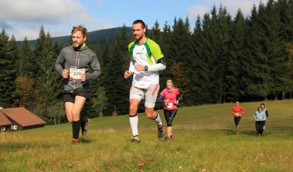 Sport v regionech: Běhej Valachy