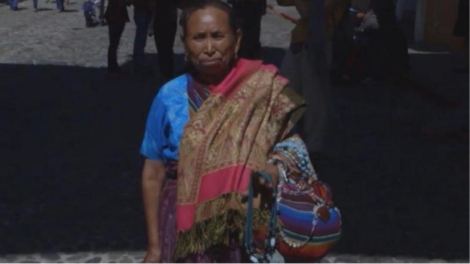 Dokument Guatemala - Lidé kukuřičných polí