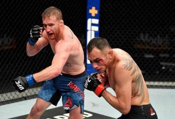 UFC Countdown: Chabib vs. Gaethje