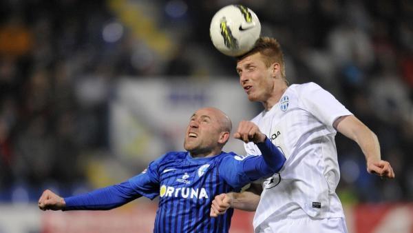 Fotbal: FC Slovan Liberec - FK Mladá Boleslav