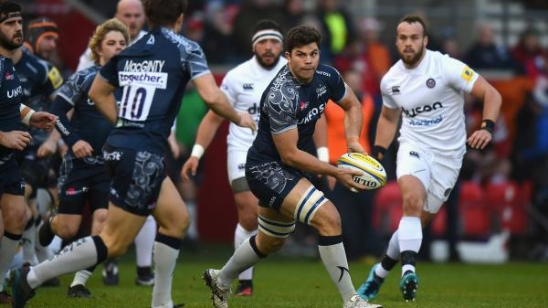 Sale Sharks - Harlequins