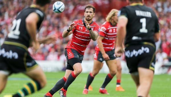 Leicester Tigers - Gloucester Rugby