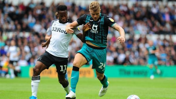Swansea City - Derby County