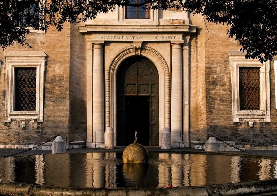 Dokument Villa Medici