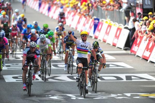 Cyklistika - Tour de France 2021