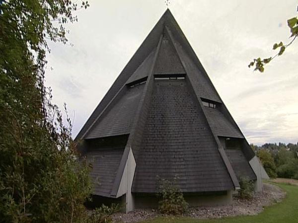 Dálniční kostely