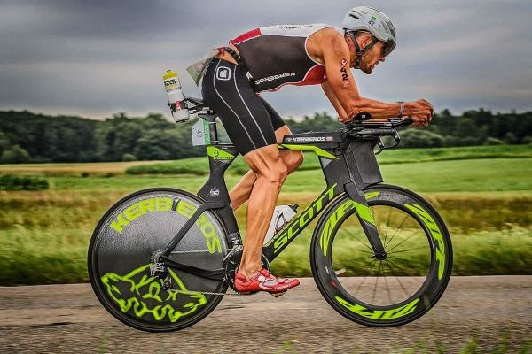 Ironman 2016 - Příběh prostých železných mužů