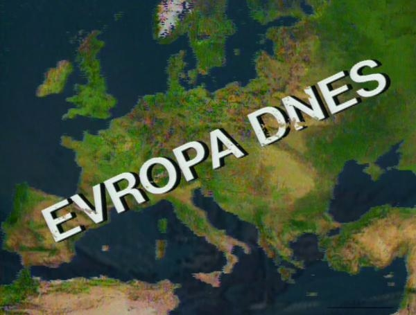 Documentary Evropa dnes