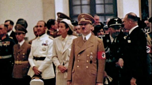 Gurlitt a tajný nacistický poklad