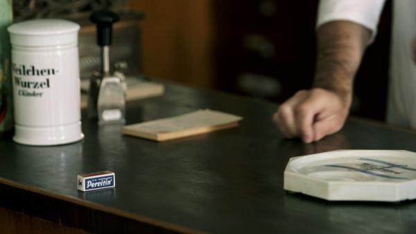 Dokument Hitlerovi narkomani