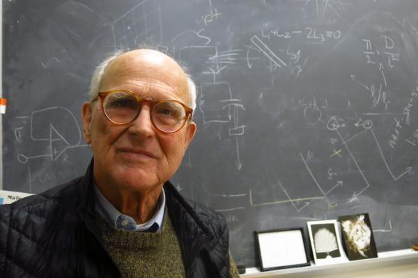 Einstein a Hawking: Vesmírní vizionáři