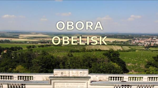 Obora Obelisk