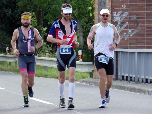 Sport v regionech: Škoda Fit půlmaraton Plzeň
