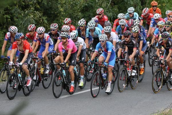 Cyklistika: Czech Tour 2020