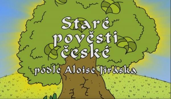 Staré pověsti české  (3)