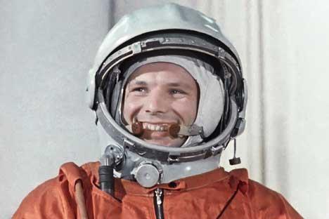 Dokument 1961: Jurij Gagarin, první člověk ve vesmíru