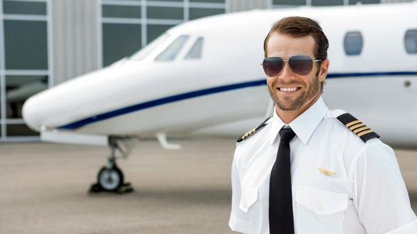 UP Plus! Když mají piloti volno!
