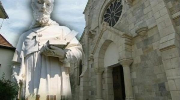 Dokument Místa spojená se sv. Františkem Saleským a jeho poselství