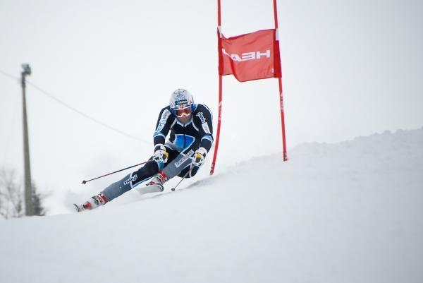 Alpské lyžování: MM ČR 2020
