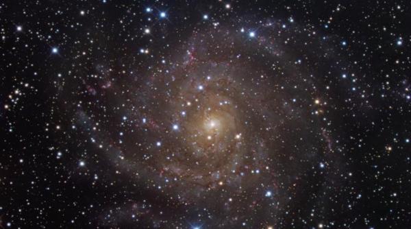 Hlubinami vesmíru s Mgr. Kateřinou Hoňkovou, 1. díl