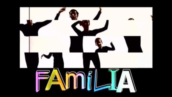 Família - Kráľovstvo troch princezien