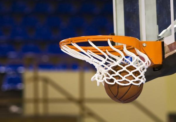 Basketbal: Argentina - Francie